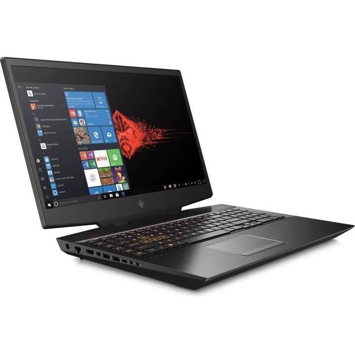 """HP Omen 17-cb1798nz (17.3"""", Intel Core i7, 16 GB RAM, 1000 GB SSD)"""