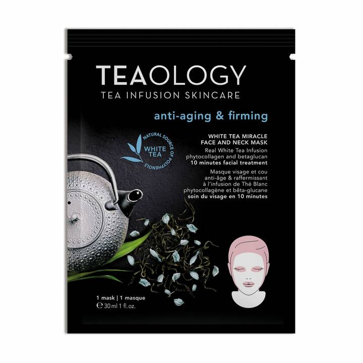 TEAOLOGY Miracle Mask anti-aging & firming