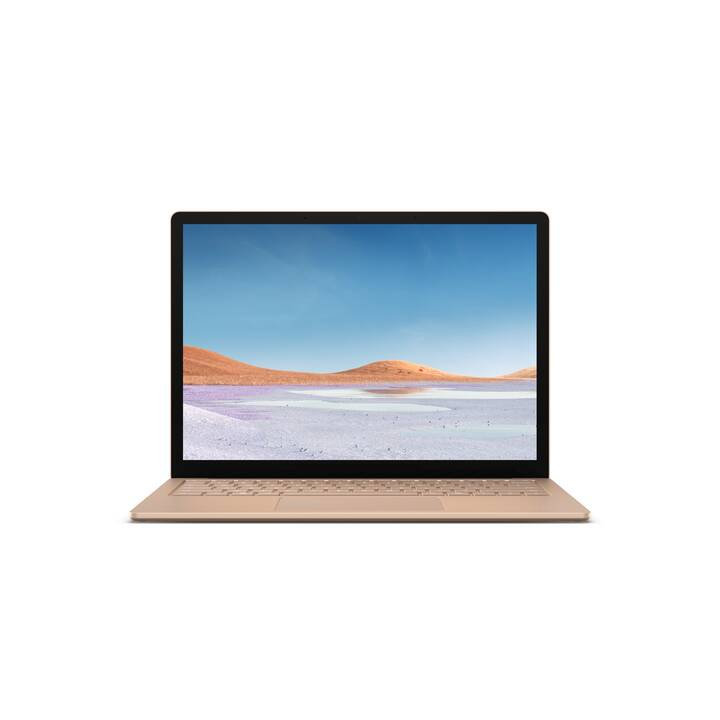 "MICROSOFT Surface Laptop 3 V4C-00070 (13.5"", Intel Core i5, 8 GB RAM, 256 GB SSD)"