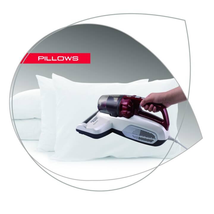 HOOVER mattress cleaner MBC 500 UV 011 (sans sac, 500 W)
