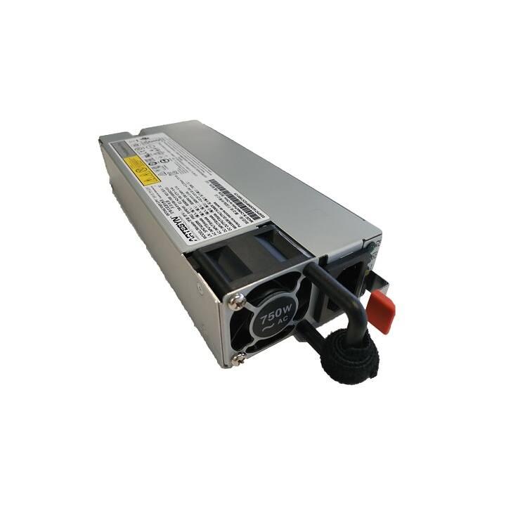LENOVO DCG ThinkSystem (Alimentazione elettrica, 750 W)