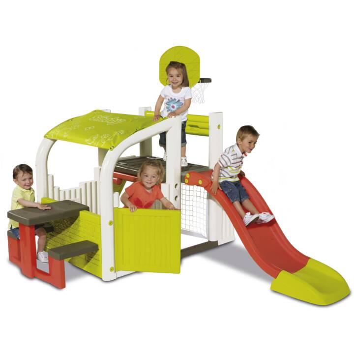 SMOBY Fun Center
