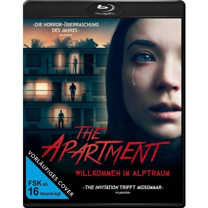 The Apartment - Willkommen im Alptraum (DE, EN)