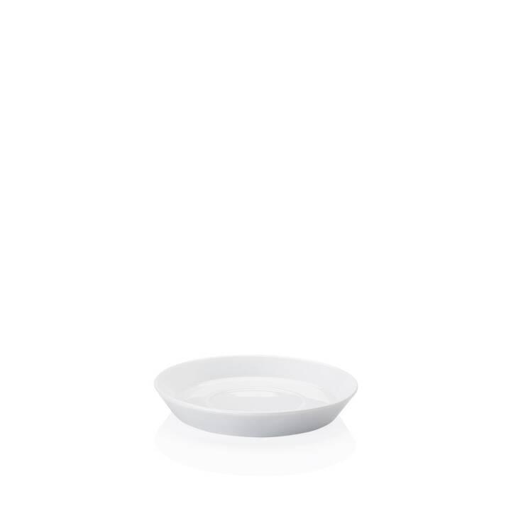 Piattino ARZBERG-PORZELLAN 15 cm bianco