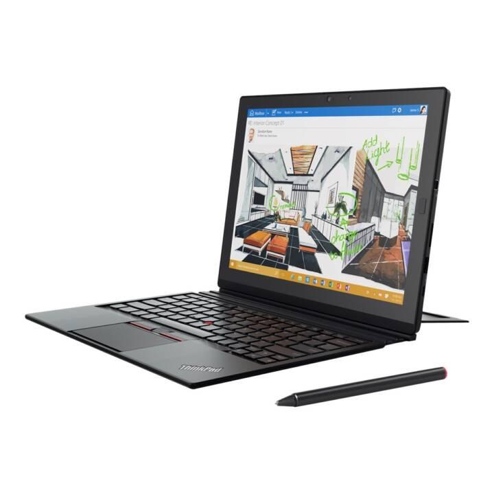 "LENOVO ThinkPad X1 (13"", 512 GB, Noir)"