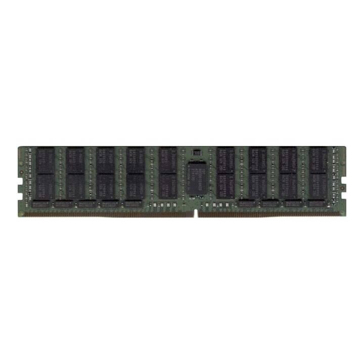DATARAM 16GB HPE DDR4-2400 2Rx4 RDIMM