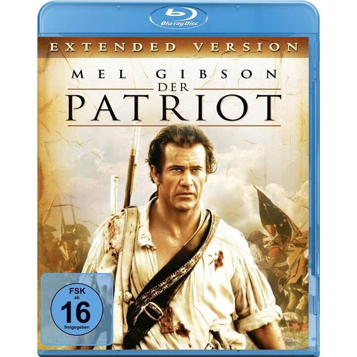 Der Patriot (DE, EN)