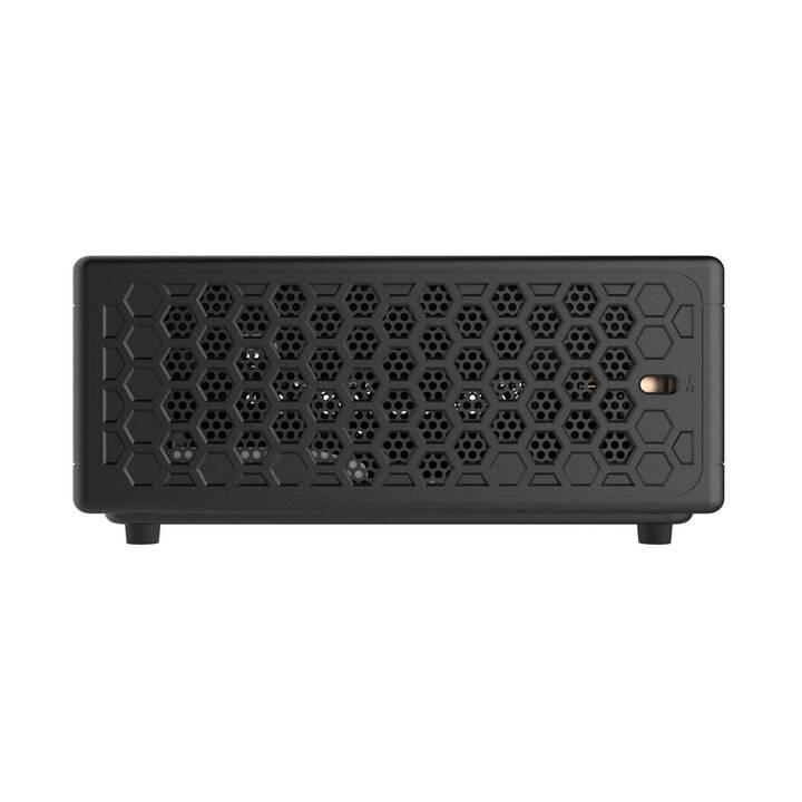 ZOTAC N4100 (Intel Celeron, 4 GB, 64 GB SSD)