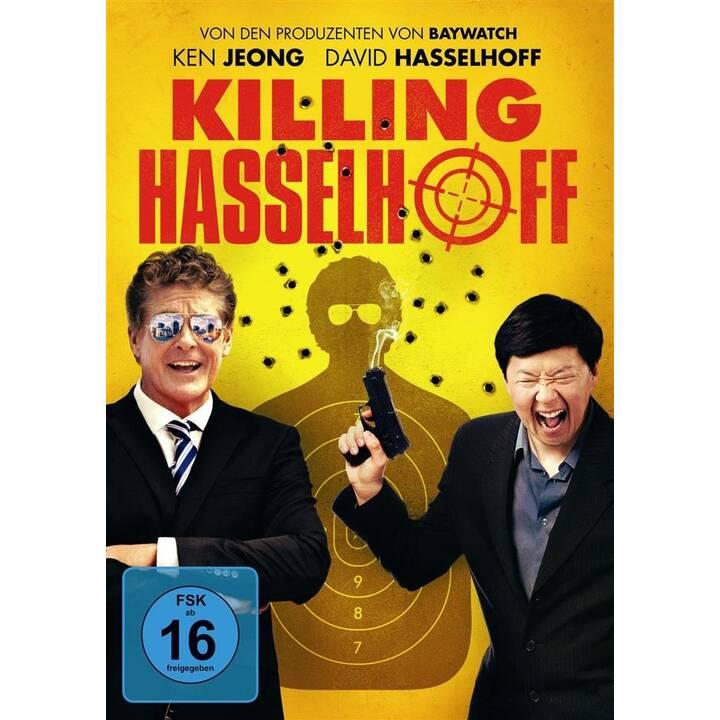 Killing Hasselhoff (ES, IT, DE, EN, FR)