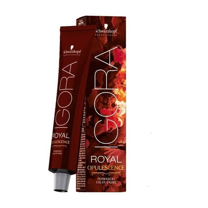 SCHWARZKOPF Igora Royal Opulescence (7-48 Powder Blush)