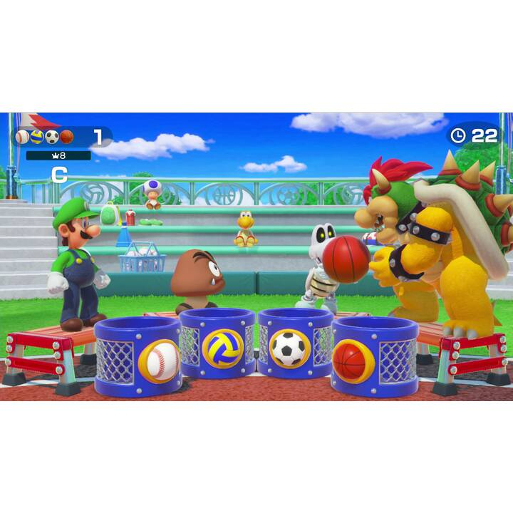 Super Mario Party (IT)