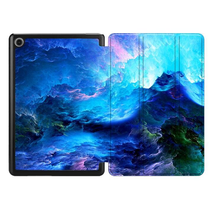 "EG MTT custodia per HUAWEI MediaPad M5 8.4"" 2018 - polvere"
