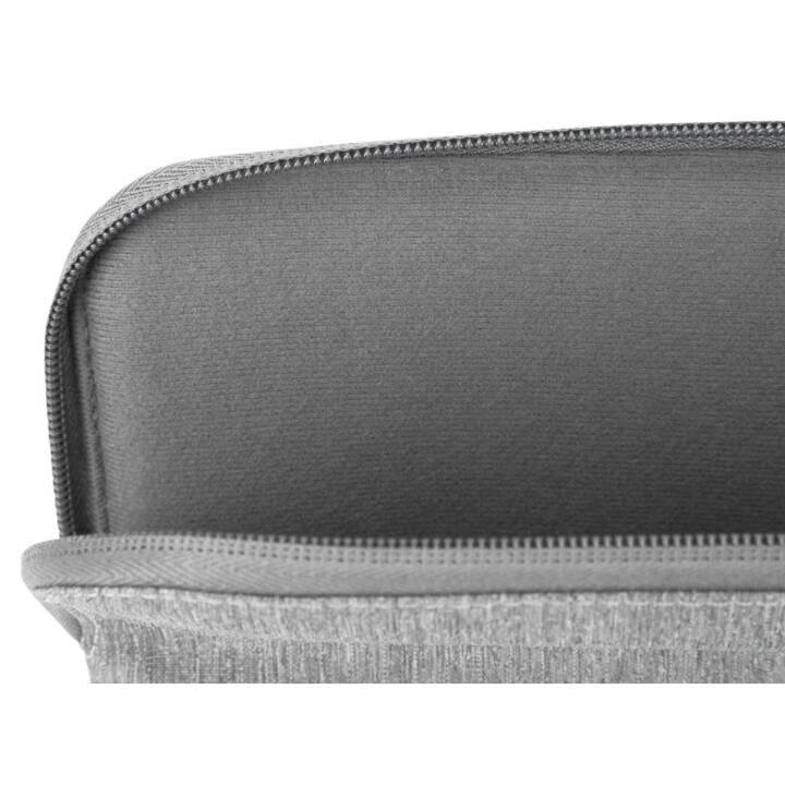 """TARGUS CityLite Housse pour ordinateur portable 15,6"""" gris"""