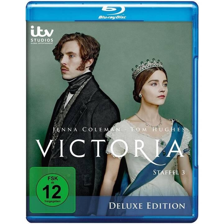 Victoria Stagione 3 (DE, EN)