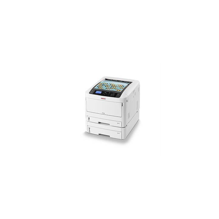 OKI C834nw (Laser/LED, Farbe)