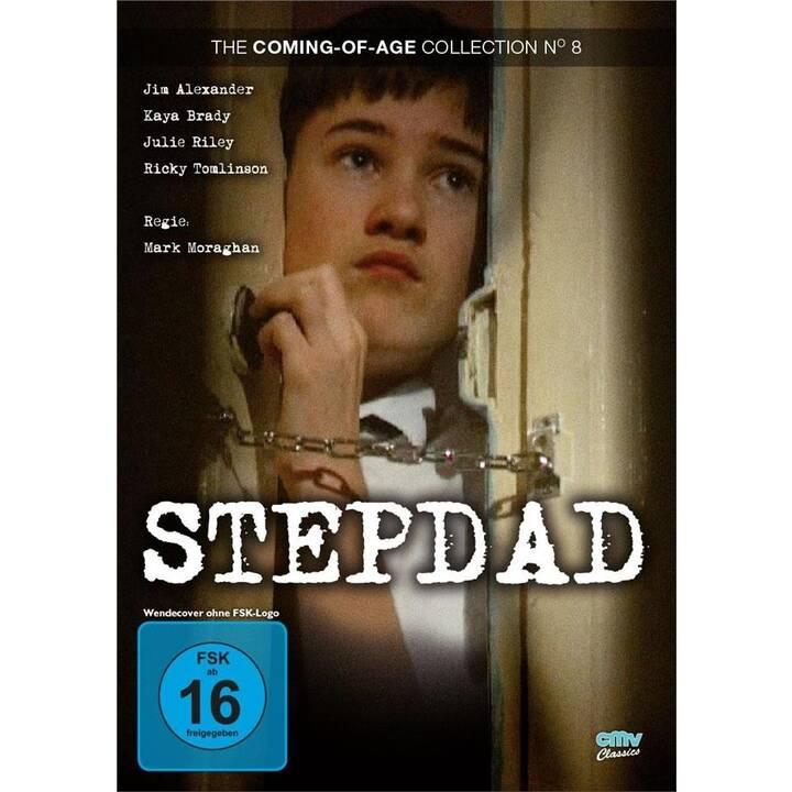 Stepdad (DE, EN)