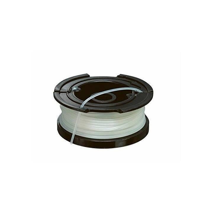 BLACK & DECKER Rocchetto di filo Reflex A6481 (10 m, 1.5 mm)
