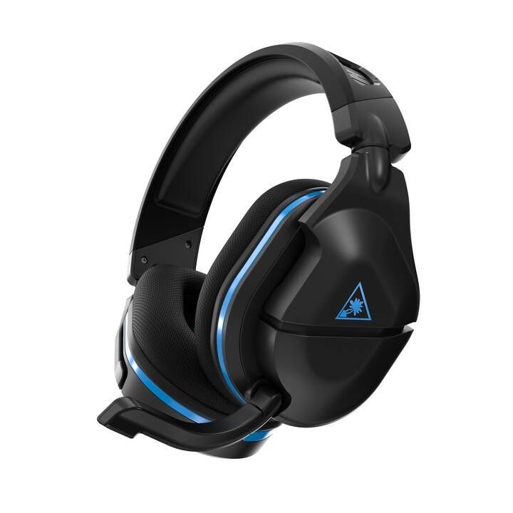 TURTLE BEACH Gaming Headset Stealth 2 600 P (Over-Ear)