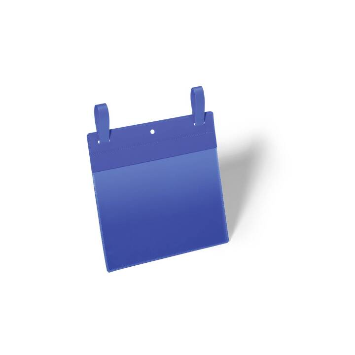 DURABLE sac en filet A5 horizontal 50 pièces