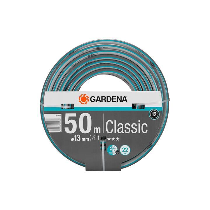GARDENA Tubo d'irrigazione Classic (13 mm, 50 m)