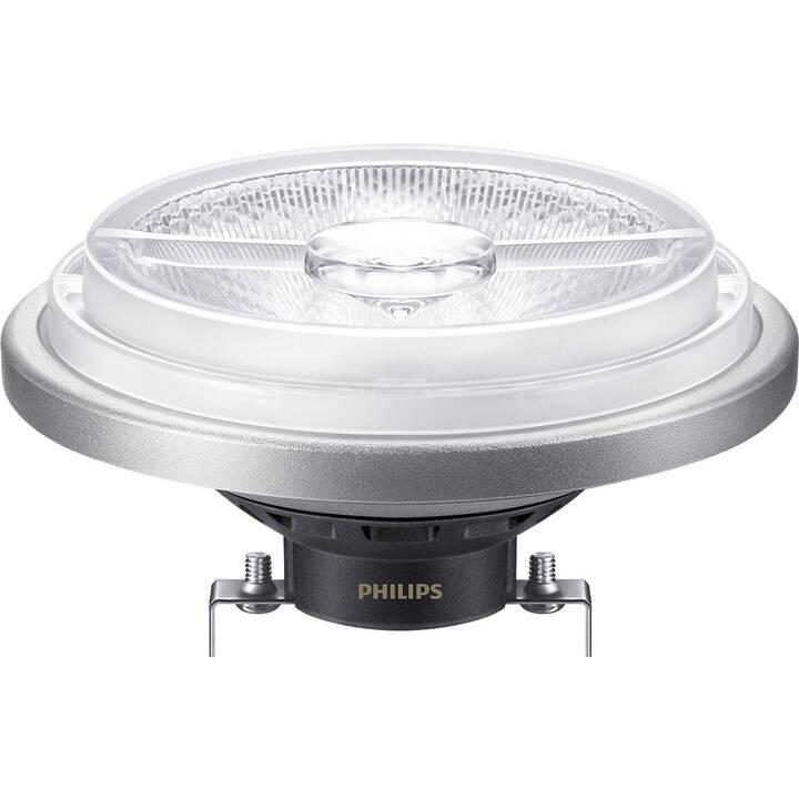 PHILIPS Master LEDspotLV Lampes (LED, G53, 15 W)