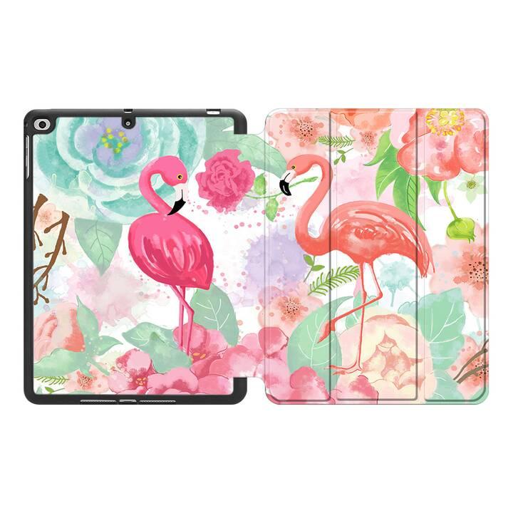 "EG MTT Custodia per Apple iPad Mini 5 2019 7,9"" - Flamingo"