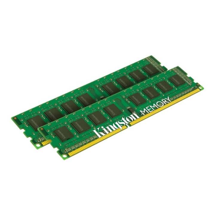 KINGSTON ValueRAM 2 x 8 GB