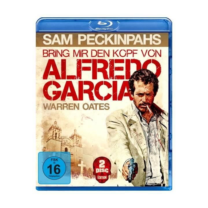 Bring mir den Kopf von Alfredo Garcia (DE, EN)