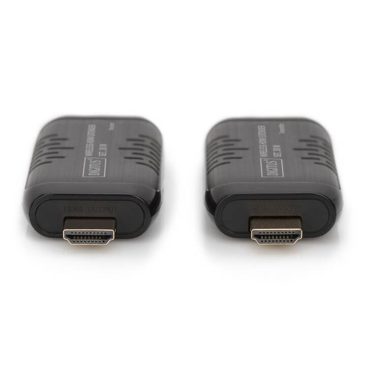 DIGITUS Video-Adapter (HDMI)