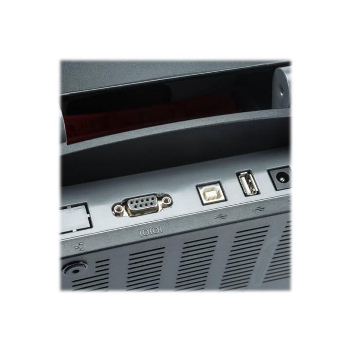 HONEYWELL PC42d - Stampante per etichette - monocromatica - termica diretta