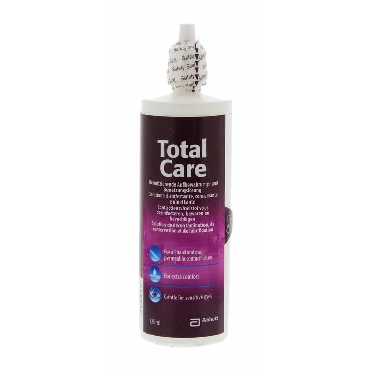 TOTAL CARE Extra Comfort (Linsenpflegemittel)