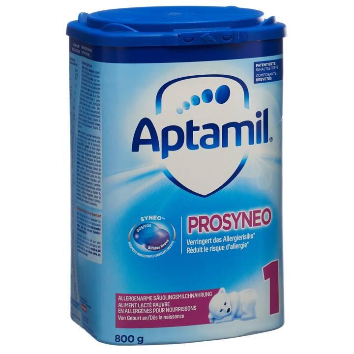 MILUPA Aptamil Prosyneo 1 Latte iniziale (800 g)
