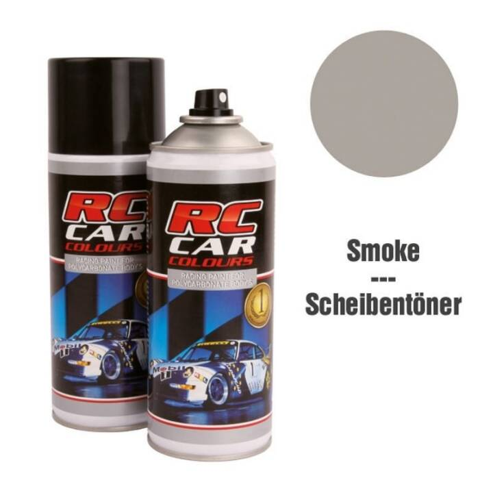 GHIANT RC CAR, Smoke, 150 ml