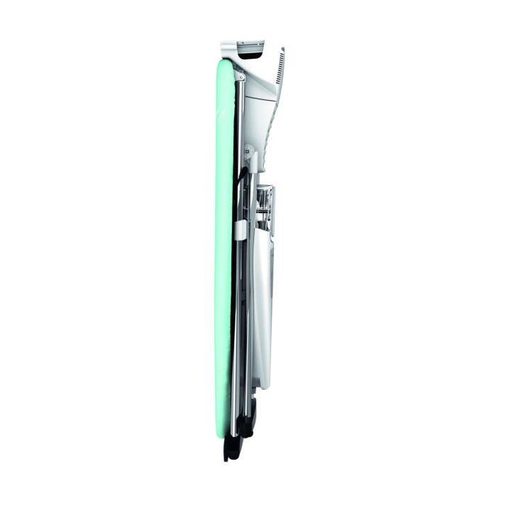 LAURASTAR Bügelsystem S Plus (3.5 Bar, Gebürstetes Aluminium)