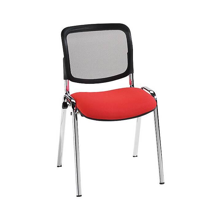 Chaise de conférence (Chrome)