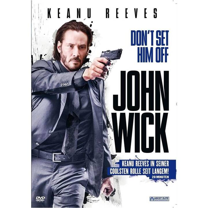 John Wick (DE, EN)