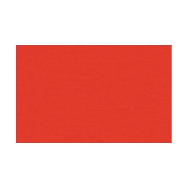 URSUS cartone fotografico A3 rosso - 100