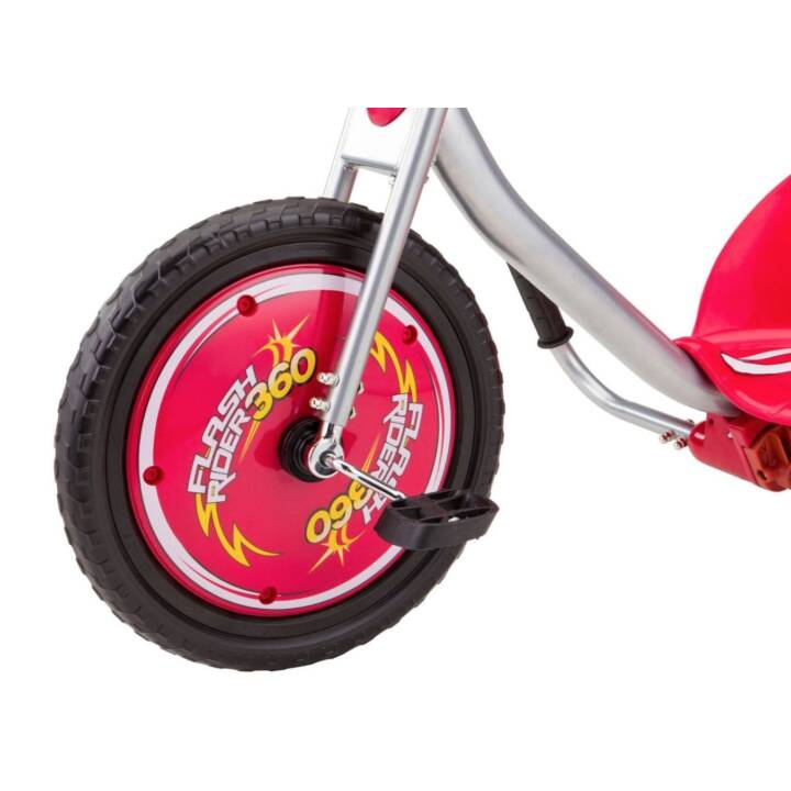 RAZOR Scooter FlashRider 360