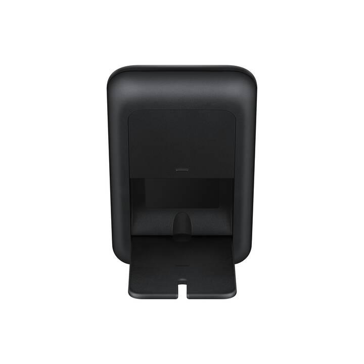 SAMSUNG Convertible EP-N3300 Wireless Ladegerät (9 W, USB-C)