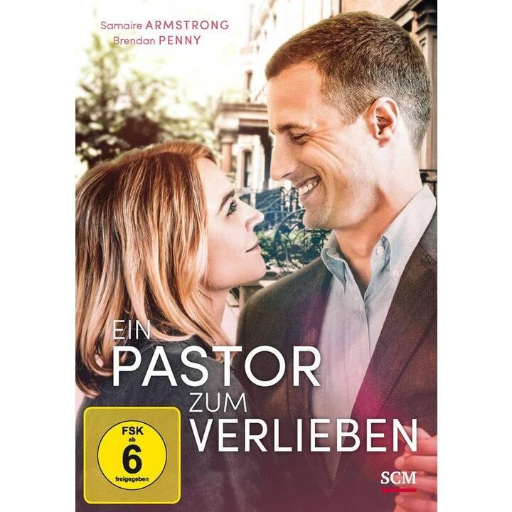 Ein Pastor zum Verlieben (DE, EN)