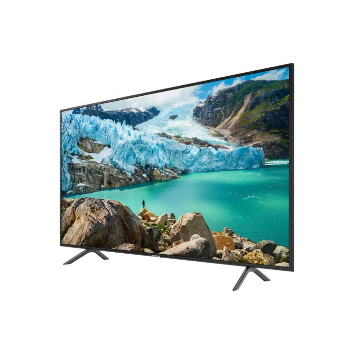 "SAMSUNG UE50RU7170 Smart TV (50"", LED, Ultra HD - 4K)"