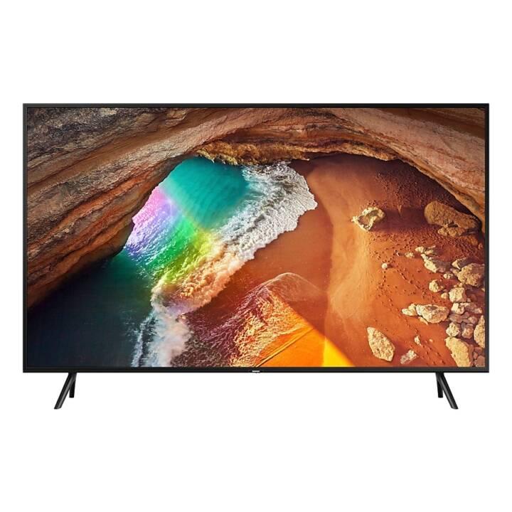 """SAMSUNG Smart TV QE43Q60RATXZG (43"""", LCD, Ultra HD - 4K)"""