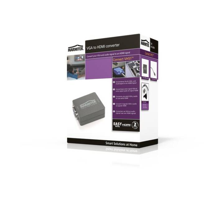 MARMITEK VH51 Video-Konverter (VGA)