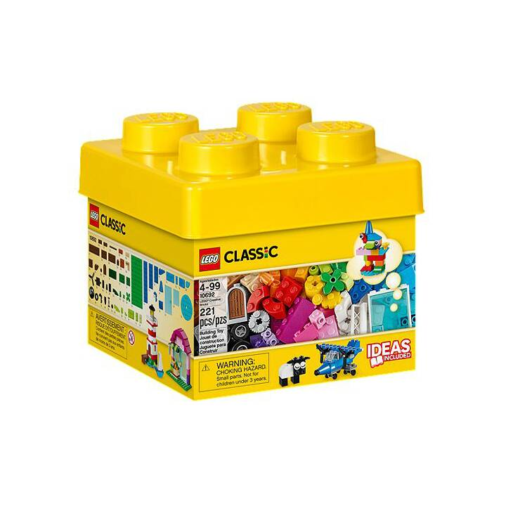 LEGO Set classico in mattoni (10692)