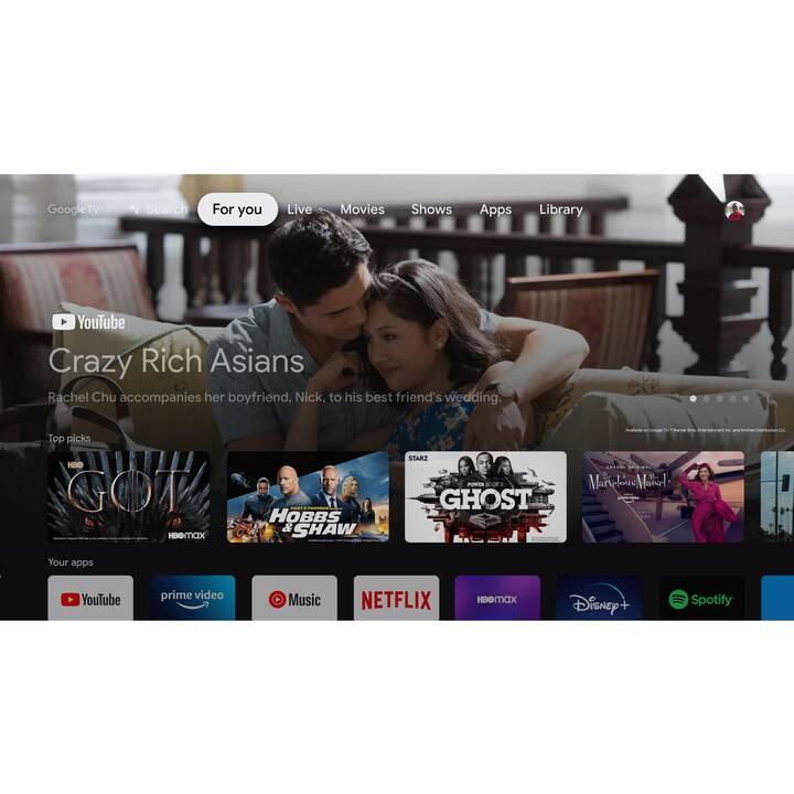 """SONY KD-65X80 JAEP Smart TV (65"""", LCD, Ultra HD - 4K)"""