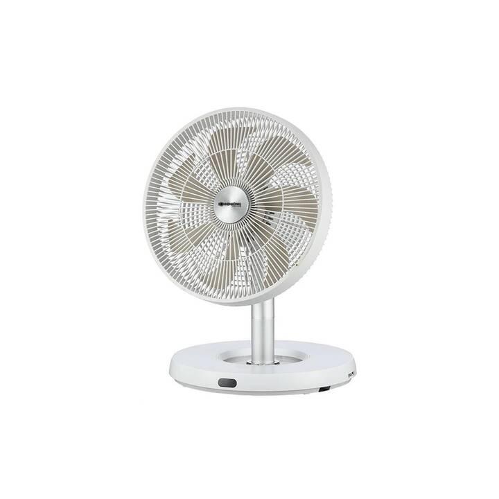ARMIN SCHMID SONNENKÖNIG Standventilator Flexfan (40 dB, 25 W)
