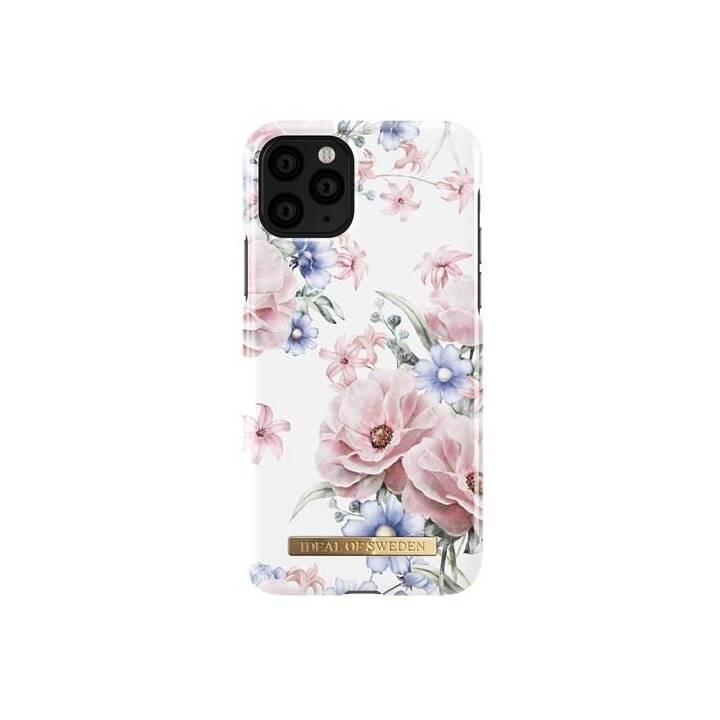 IDEAL OF SWEDEN Backcover Floral Romance (iPhone 11 Pro, Multicolore)
