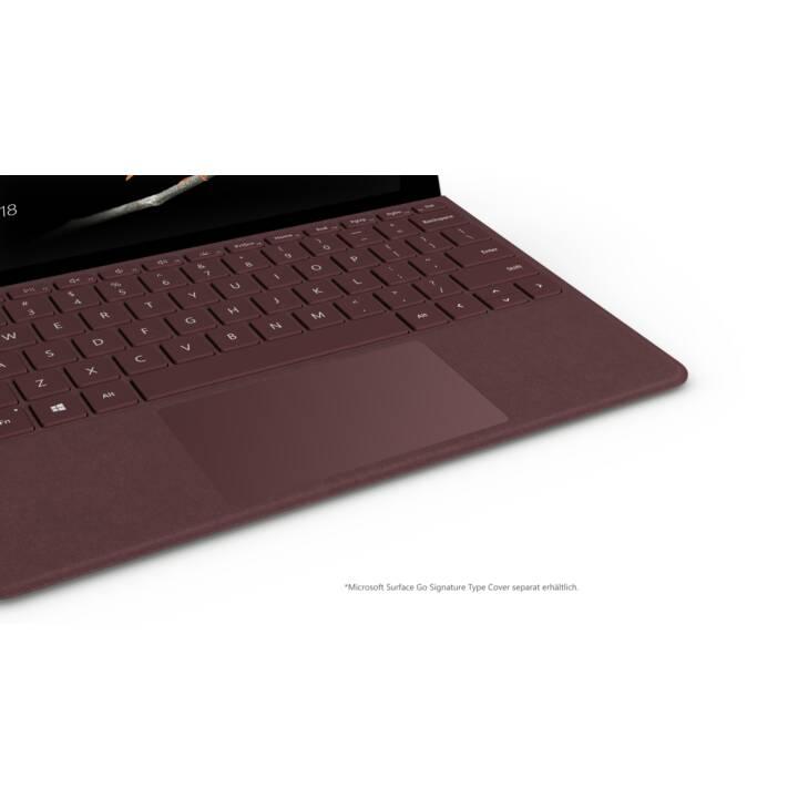 "MICROSOFT Surface Go (10"", Intel Pentium, 8 GB RAM, 128 GB SSD)"