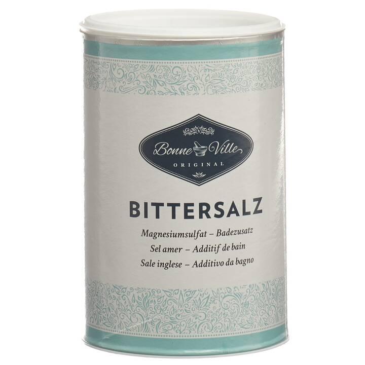 BONNEVILLE Epsom Salt Sels de bain (1000 ml, 1000 g)