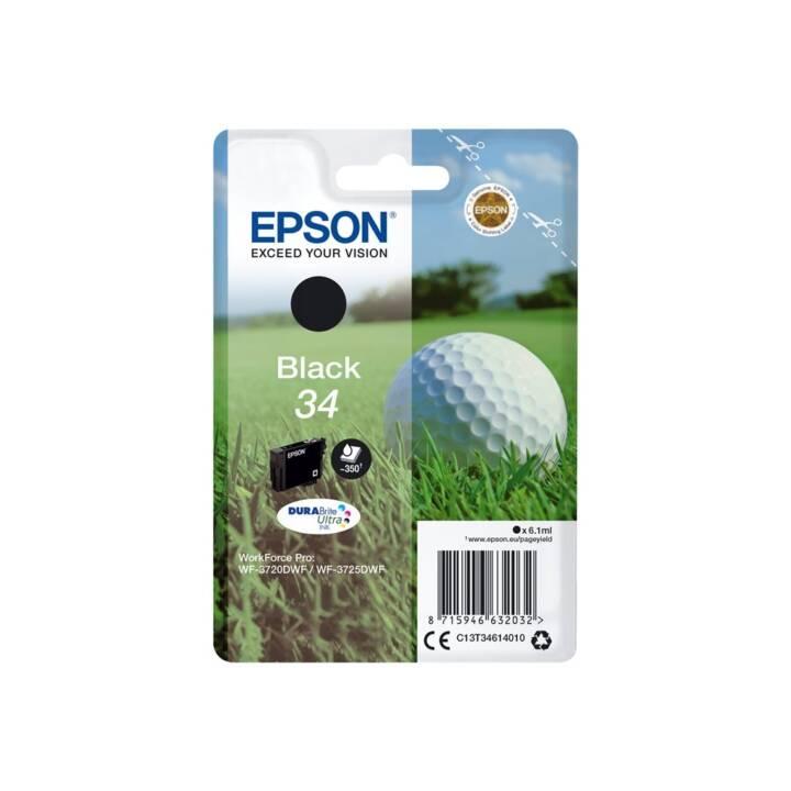 EPSON cartouche simple 34 Noir